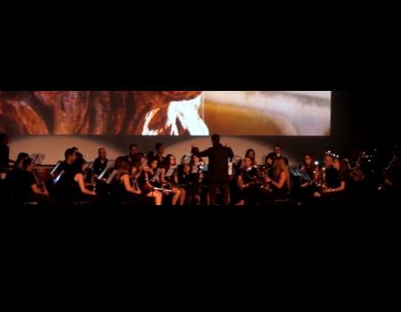 Audio-Visual // Programa de música en directo