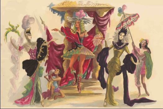 Una fiesta de los sentidos. Autos sacramentales calderonianos