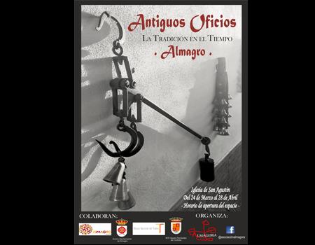 Exposición Antiguos Oficios