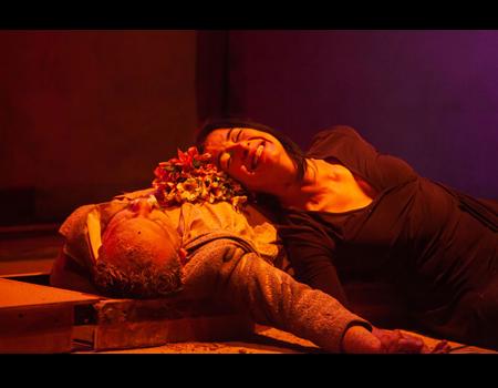 Un buen morir - XIX Festival Iberoamericano de Teatro Contemporáneo