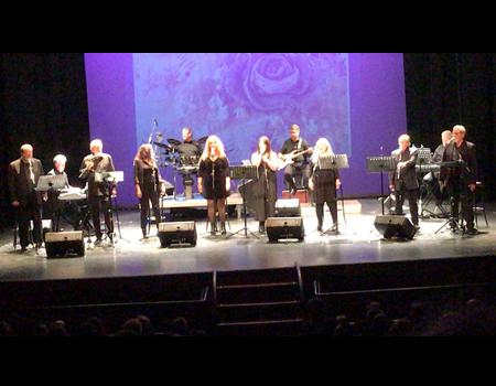 Concierto: Voz de la Tierra - XIX Festival Iberoamericano de Teatro Contemporáneo