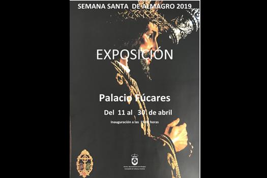 Exposición Semana Santa