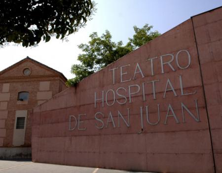 Descripción de Edificios de Almagro. Hospital de San Juan.