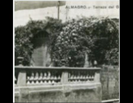 Descripción de Cosas olvidadas de Almagro. El casino.