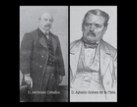 Descripción de Cosas olvidadas de Almagro. Epidemia de Cólera de 1855 en Almagro.