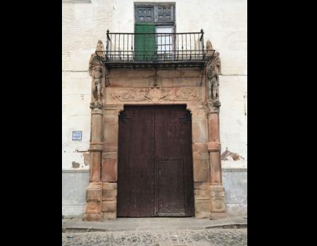 Descripción de Historia con Isidro Hidalgo (siglos XVI y XVII)