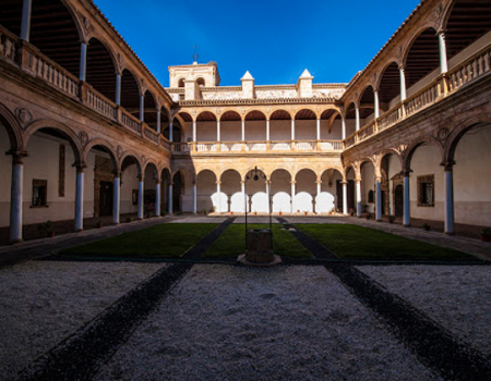 Descripción de Historia local (Palacios Maestrales)