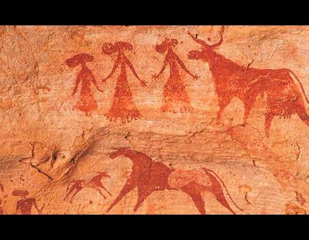 Descripción de Historia local. Prehistoria 2