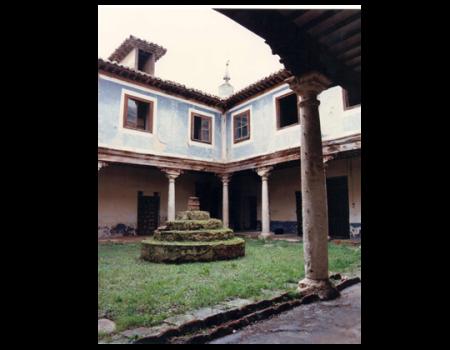 Descripción de Historia local con Isidro Hidalgo
