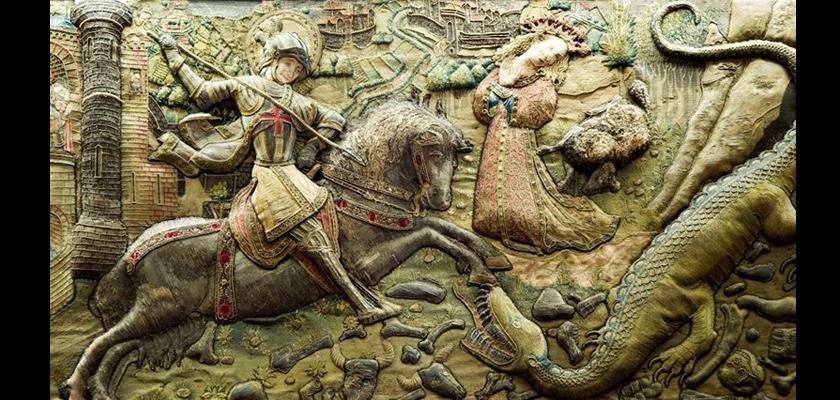 La cofradía de San Jorge de Almagro a través de sus estatutos primitivos