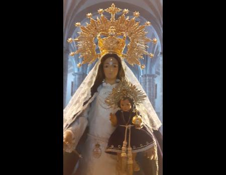 Desavenencias entre el concejo de Almagro y el prior de Madre de Dios a cuenta de la Virgen de las Nieves