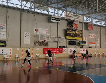 Castilla-La Mancha elimina los límites de espectadores y se incrementa los aforos en los espacios deportivos situados en municipios en nivel II
