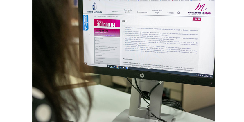 El DOCM publica la convocatoria de ayudas por 212.000 euros a proyectos de asociaciones de mujeres que promuevan la igualdad y fomenten su participación social