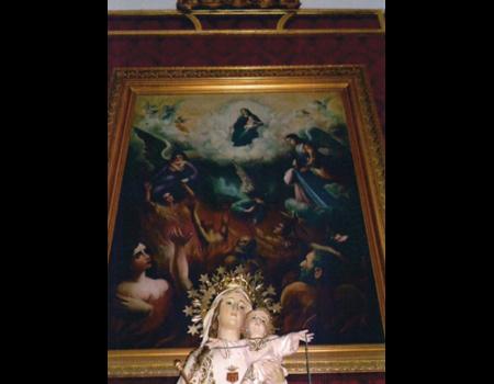 El extinguido Hospital de las Ánimas de Almagro y la anexión de su edificio al Palacio del marqués de Torremejía en el siglo XVIII