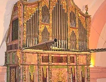 Lucas Gaspar y Juan Antonio de la Redonda y Ceballos, una saga de maestros organeros del siglo XVIII naturales de Campillo de Altobuey (cuenca)