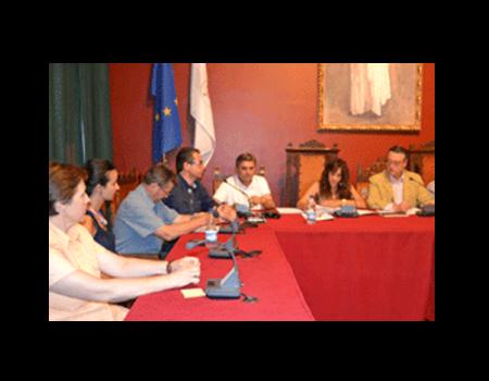 El pleno del Ayuntamiento nombra a Arcadio Calvo Gómez, Cronista Oficial de Almagro