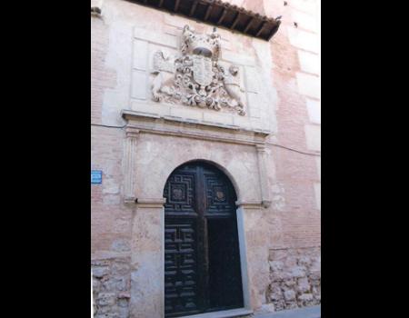 Noticias de las pertinaces sequías en Almagro siglos XVII-XVIII. Las rogativas como medio recurrente para paliarlas