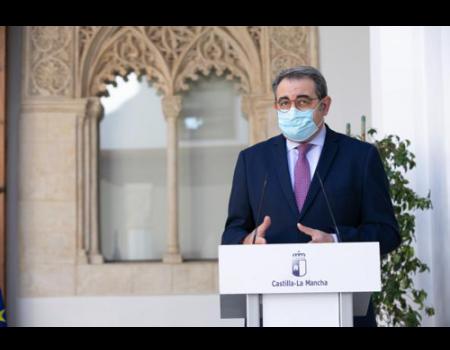 Castilla-La Mancha tendrá medidas especiales nivel 2 a partir de mañana viernes