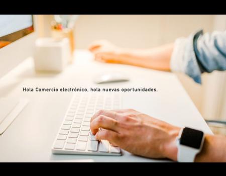 Pymes de la provincia recibirán formación online sobre técnicas de venta en internet