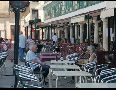 Castilla-La Mancha aprueba ayudas al estímulo del turismo rural en su conjunto, dotadas con un millón de euros