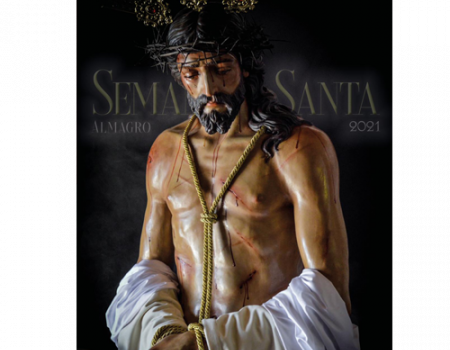 La imagen de Jesús de la Humildad anuncia la Semana Santa de Almagro
