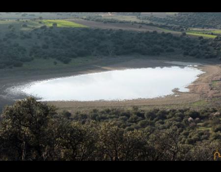 La Diputación de Ciudad Real convoca el Certamen de Fotografía 'Proyecto de Geoparque Volcanes de Calatrava. Ciudad Real'