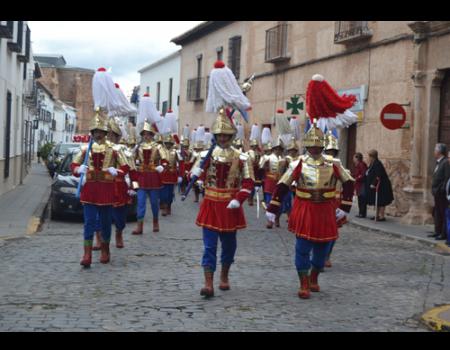 El Portal de Cultura de Castilla-La Mancha expone 62 fotografías y carteles históricos de la Semana Santa de la región