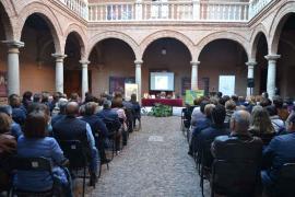 La Universidad Popular de Almagro conmemora su 35º aniversario