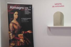 La taquilla del Festival de Teatro de Almagro ya está abierta