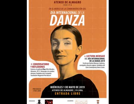 El Ateneo celebrará el Día Internacional de la Danza con una proyección