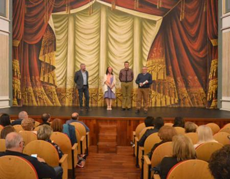 Yerma arrancará este viernes el segundo fin de semana del Encuentro de Teatro
