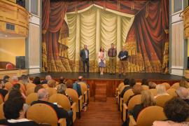 El VI Encuentro Provincial de Teatro de Almagro arranca con humor