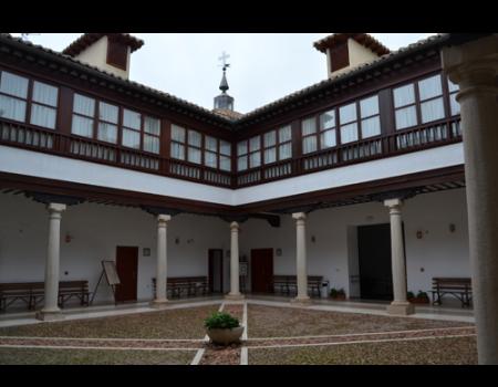 Las 42 Jornadas de Teatro Clásico estarán dedicadas a Sor Juana Inés de la Cruz y al teatro novohispano