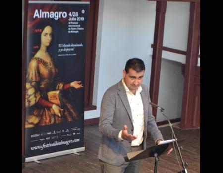 El Festival de Almagro, presente en el Simposio Anual de Teatro del Siglo de Oro Español en Texas