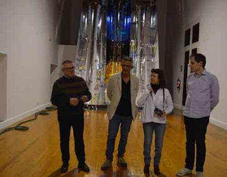 El Artilugio de Manuel Calvo revive en Almagro