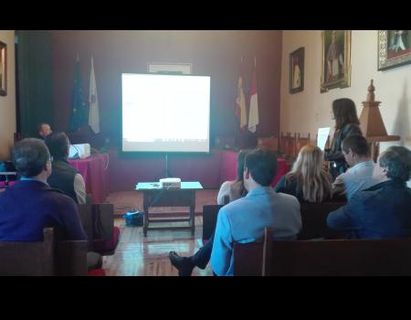 El Ayuntamiento realiza el sorteo de las once mesas electorales