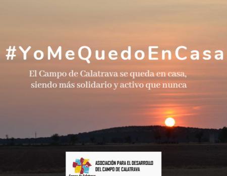 La comarca del Campo de Calatrava activa e inquieta por ofrecer actividades virtuales para mejorar el confinamiento