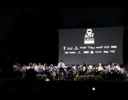 Inaugurada la II Edición del Festival Internacional de Cine de Almagro