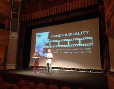 Los cortos regionales protagonizan la última sesión de proyecciones en el Teatro Municipal