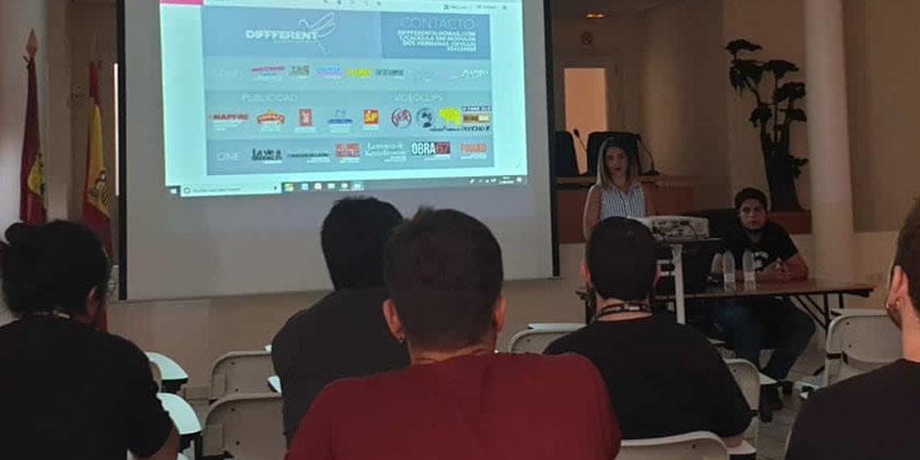 Teresa Segura: &#x201CLo más difícil es decir que no, pero tienes que hacerlo si el proyecto no va a obtener rentabilidad&#x201D