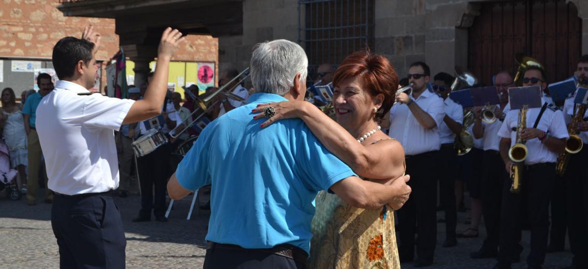 Las Fiestas en Almagro son un éxito