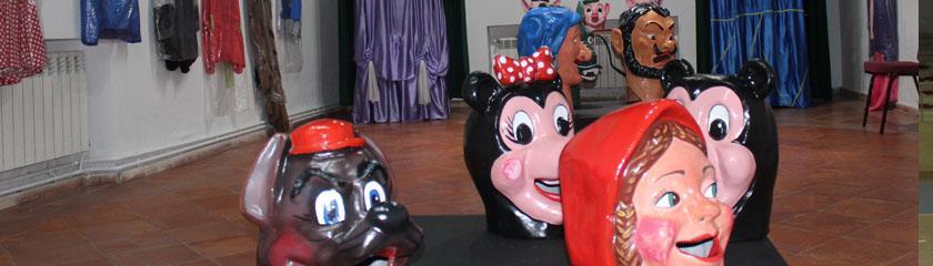 Almagro ya tiene todo preparado para la Feria y Fiestas 2019