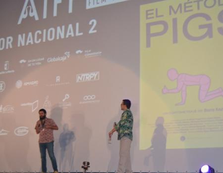 El Festival de Cine de Almagro cierra su tercera edición