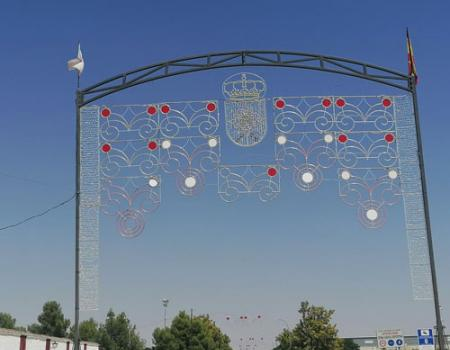 El Ayuntamiento informa de las medidas especiales de Feria