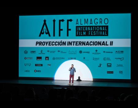 Alemania, Filipinas, Turquía y otros países muestran sus cortos en la Proyección Internacional II del AIFF