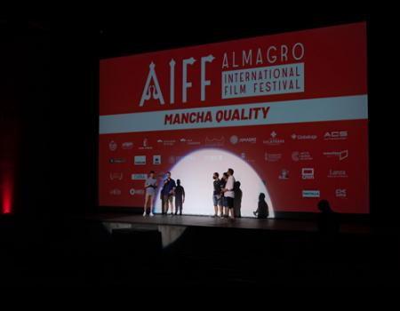 El sector cinematográfico de Castilla-La Mancha crea sinergias en el Festival de Cine de Almagro