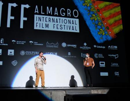 La muestra de cortos de Valencia y la proyección de los films premiados clausuran la cuarta edición del Festival Internacional de Cine de Almagro