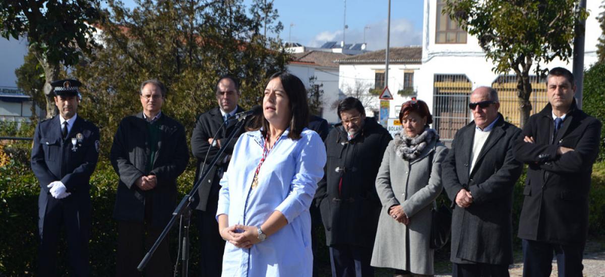 Almagro conmemora el Día de la Constitución