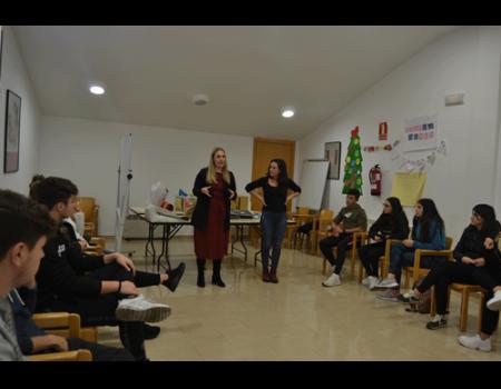 Una veintena de jóvenes inicia el curso de monitor de actividades juveniles