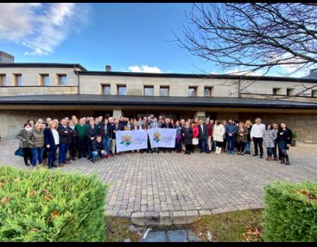 La asociación de los Pueblos más Bonitos de España crecerá el próximo año y se internacionalizará